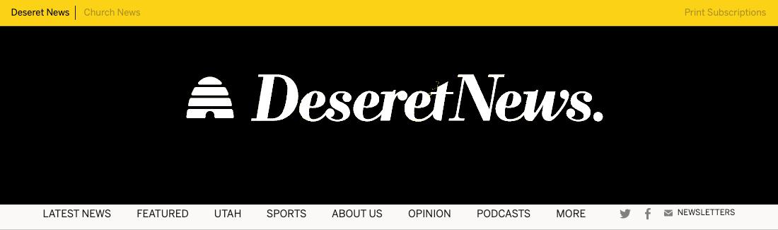 DNP - Deseret News